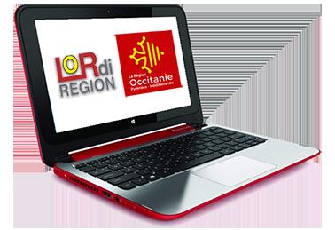 LoRdi région Occitanie