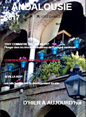 Magazine séjour Andalousie